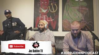 Video Dave Chappelle vs Faizon Love | The Joe Budden Podcast MP3, 3GP, MP4, WEBM, AVI, FLV Agustus 2018