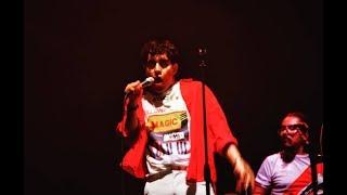 "Neon Indian | ""Polish Girl"" | Live Peru 2017"
