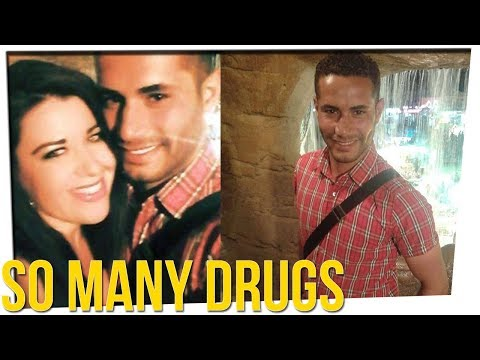 British Woman Carrying 300 Pills Detained in Egypt ft. DavidSoComedy