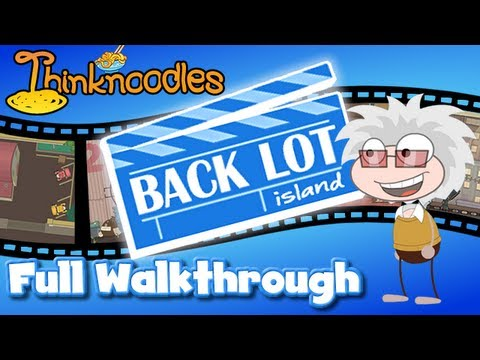 Lot - Poptropica: Back Lot Island Full Walkthrough - The full walkthrough cheats for Poptropica Back Lot Island with Bonus Quest. I'll show you how to beat Backlot...