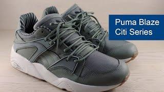 Puma Blaze Citi Series - фото