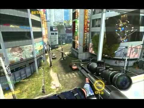 Nuclear Dawn (CD-Key, Steam, Region Free) Gameplay