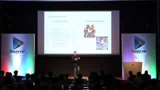 Google Play | Playtime Tokyo - Getting the most out of Google Play