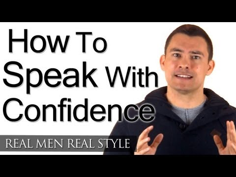 speaking - http://www.realmenrealstyle.com/free-ebook/ Click to receive my FREE 47 page eBook on Men's Style and Fashion. Have a mens style question or want to help ans...