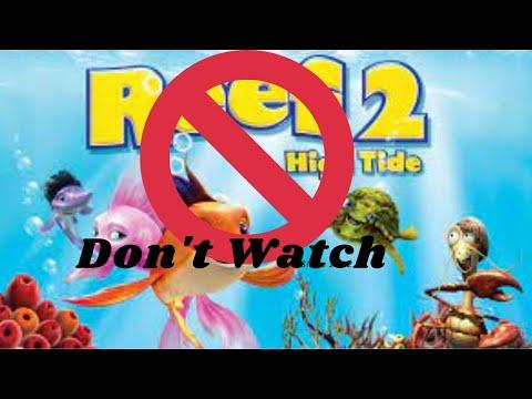 The Reef 2 English movie  DJ 2021