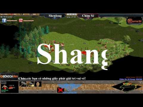 Giao hữu Việt-Trung | Solo Shang Shenlong vs Chim Sẻ Đi Nắng 12-03-2016 | BLV: G_Bờm