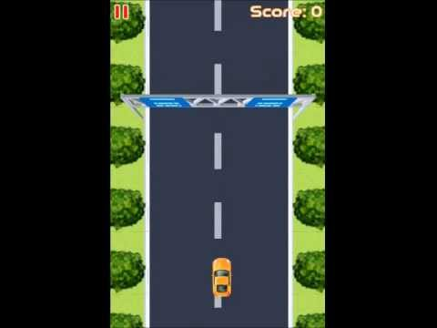 Video of Car Highway Drive