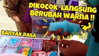 Video BIKINNYA UNIK DAN TOPPINGNYA BANYAK!! JAJANAN ANAK SD JAMAN OLD ES KOCOK!! | INDONESIA STREET FOOD MP3, 3GP, MP4, WEBM, AVI, FLV September 2018
