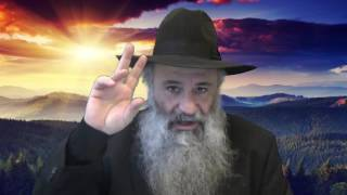 הרב מנחם ברוש : הטעם למה ואלה המשפטים באות וא״ו