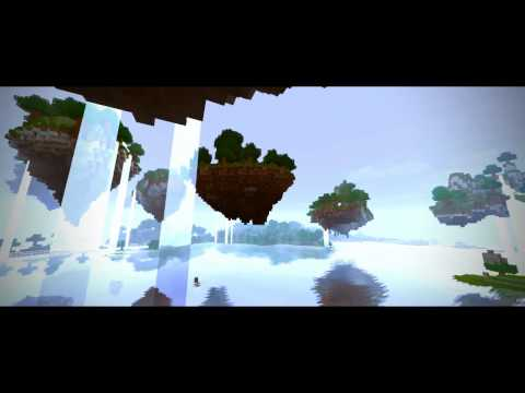 Reflection - A Minecraft Cinematic