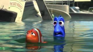 Procurando Nemo 3D: Trailer Oficial   Disney Pixar
