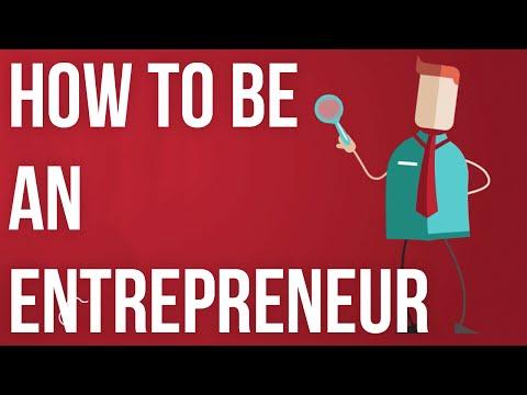 Jak podnikat - School of Life