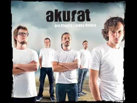Tekst piosenki Akurat - Ja jestem z tobą po polsku