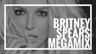 Britney Spears Megamix The Evolution Of Britney retronew