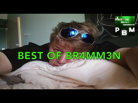 Video Pietsmiet Best Moments of Br4mm3n [Pietsmiet] download in MP3, 3GP, MP4, WEBM, AVI, FLV January 2017
