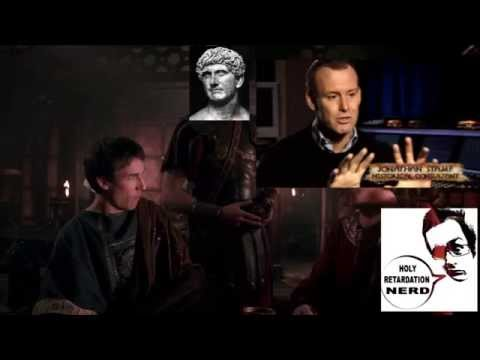Rome Hbo Season 1 Ep.1 The Stolen Eagle: Geek Review - Part 2