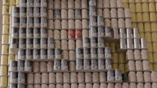CANstruction Long Beach 2016