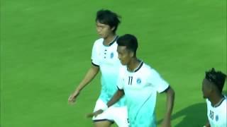 Video Ceres-Negros Vs Yangon Utd (ASEAN Zonal semi-finals) First Leg MP3, 3GP, MP4, WEBM, AVI, FLV Juni 2018