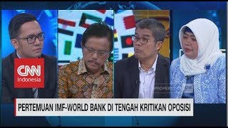 Video Timses Prabowo-Sandi: Pertemuan IMF-World Bank Hanya untuk Happy-happy Saja MP3, 3GP, MP4, WEBM, AVI, FLV Oktober 2018