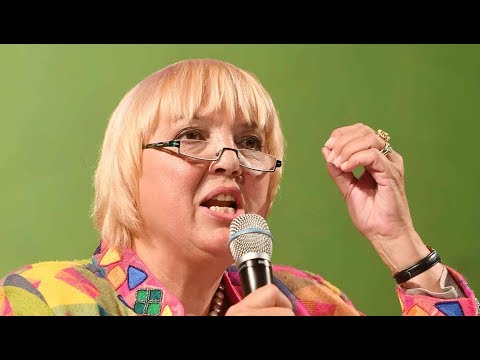 Grüne: Ex-Chefin Claudia Roth fordert Boris Palmer zu ...