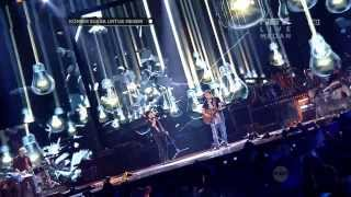 Konser Iwan Fals Ft. Ari Lasso - Yang Terlupakan