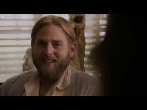 Don't Worry, He Won't Get Far on Foot (2018) Joaquin Phoenix & Jonah Hill (subtitulado español)