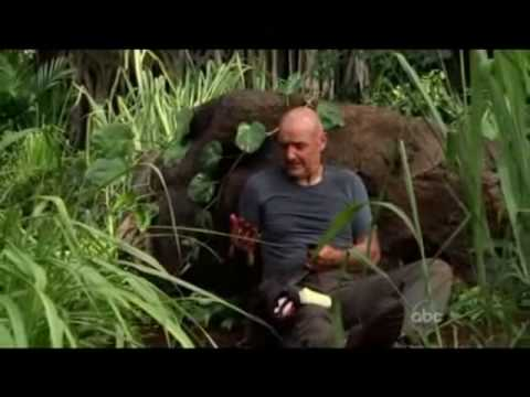 Watchmen Trailer+ Scenes from Lost season 5