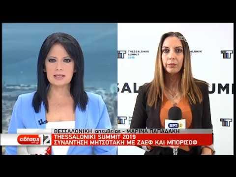 Σ. Πέτσας: Ολική επαναφορά της Ελλάδας στα Βαλκάνια | 14/11/19 | ΕΡΤ