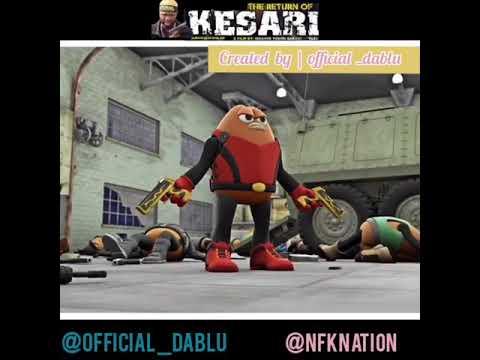 The return of kesari 2