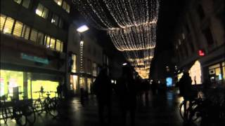 My City: Aarhus (Night)