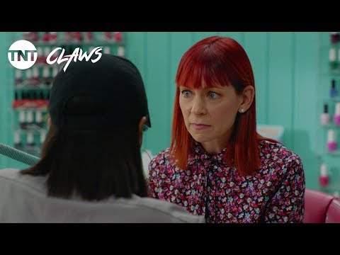 Claws: Inside 'Fallout' - Season 1, Ep. 4 [BTS] | TNT