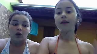 Video Vlog:#desafio na piscina quem pega mais bolinhas com minha irma-DE ISABELA PARA MENINAS MP3, 3GP, MP4, WEBM, AVI, FLV Desember 2018