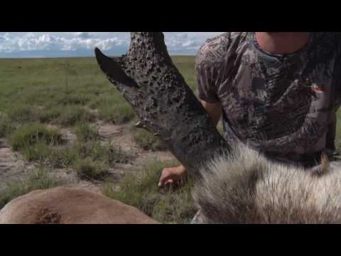 New Mexico Antelope S4E1 Seg4