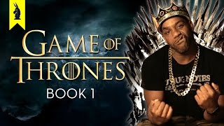Game of Thrones: A Song of Ice & Fire - Thug Notes Summary and Analysis Video