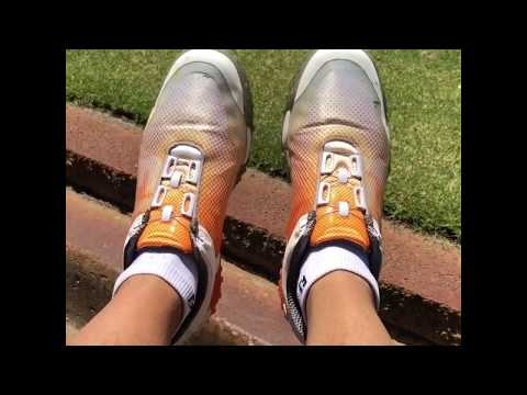 Review - My Day with Footjoy FreeStyle Mens Golf Shoes