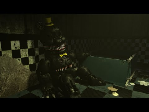 [SFM FNAF] The Unknown Evil