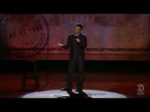 Carlos Mencia on somali pirates