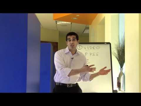 Dental Marketing- 5 Keys to a Successful Website