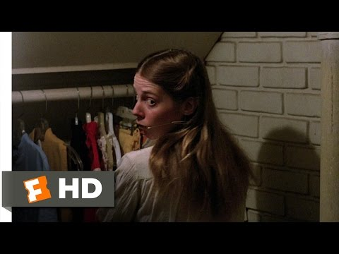 The Amityville Horror (4/12) Movie CLIP - Trapped in the Closet (1979) HD
