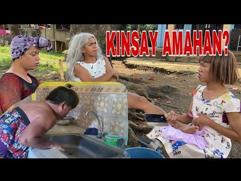 SINGLE MOM EPISODE 23/BUNTIS KA ?  KINSAY AMAHAN?