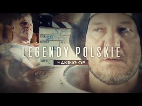 Pohled do zákulisí natáčení povídek Twardowski a Drak