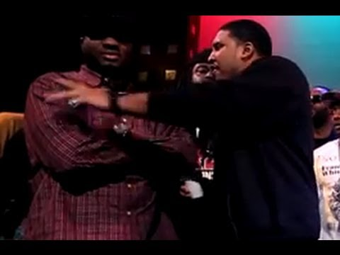 Goodz and Earl steps in the Arena (FULL EPISODE)