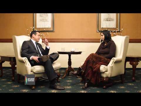 Entrevista Ignacia Fernández – Arcatel Noticias Chile
