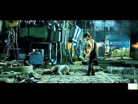 Force 2011 Hindi Movie Trailer  John Abraham Featring Khwabon Khwabon song