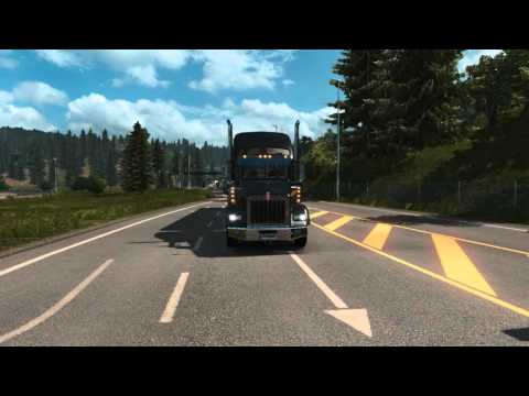 Engine Sound Pack for Kenworth T800 v2.0