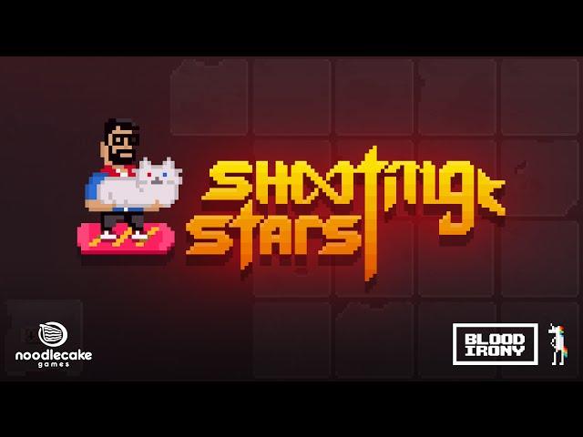 Shooting Stars! - Trailer