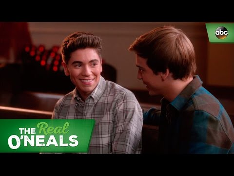 Joining Choir for a Crush - The Real O'Neals
