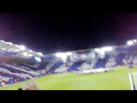 Download WB2 at Leicester City v Club Brugge HD Mp4 3GP Video and MP3