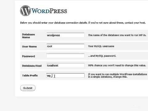 WordPress 101 – 2015 – part 1