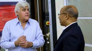 Bill Mitchell\'s Pegasus (Deleted Scene) | Jay Leno\'s Garage